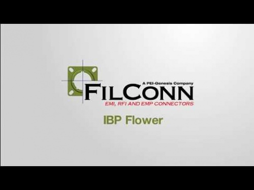 FilConn IBP Flower Banding vs Solid Banding